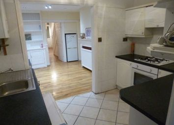 Thumbnail 6 bed terraced house to rent in Coldershaw Road, London