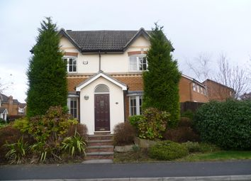 Thumbnail 3 bedroom property to rent in 36 Holmebrook Drive, Middlebrook, Bolton