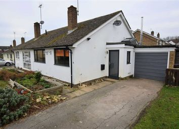 Thumbnail 2 bed bungalow for sale in Muscroft Road, Cheltenham, Gloucestershire