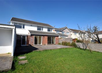 Thumbnail 5 bedroom detached house for sale in Fitzhamon Road, Porthcawl