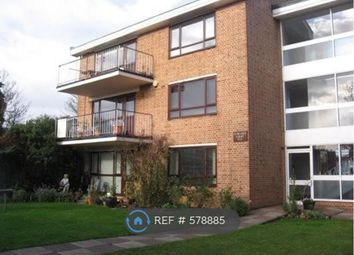 Thumbnail 2 bed flat to rent in Fairlands Court, London