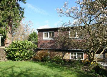 Thumbnail 1 bedroom flat to rent in Ashmore Lane, Keston