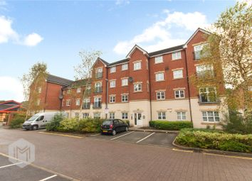 Thumbnail 2 bed flat for sale in Astley Brook Close, Bolton, Greater Manchester
