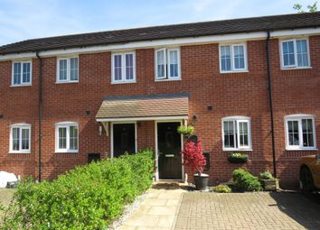 Thumbnail 2 bed terraced house for sale in Hawkstone Close, Kidderminster