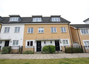 Thumbnail 3 bedroom property for sale in Longships Way, Reading