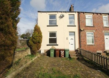 Thumbnail 2 bed semi-detached house for sale in Thornhill Road, Middlestown, Wakefield, West Yorkshire