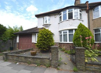 Thumbnail Semi-detached house for sale in Pages Lane, London