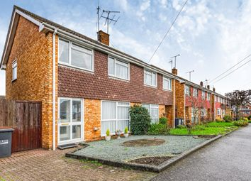 3 bed semi-detached house for sale in Toddington Road, Luton LU4