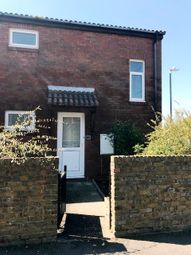 Thumbnail 3 bed terraced house to rent in Warren Close, Folkestone