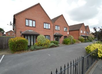 Thumbnail 2 bed flat for sale in Springfields Hazlemere Road, Penn, High Wycombe