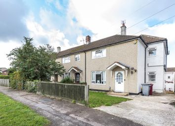 Thumbnail 4 bed semi-detached house for sale in Wincanton Road, Reading