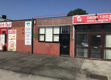 Thumbnail Light industrial to let in Campbell Road, Stoke-On-Trent