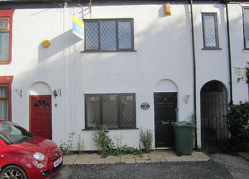 Thumbnail 2 bed cottage to rent in Reeve Street, Lowton, Warrington, Cheshire