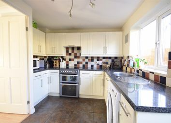 Thumbnail 2 bed semi-detached house for sale in Glenroy Avenue, Kingswood, Bristol