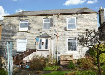 Thumbnail 3 bed flat to rent in Fore Street, Bere Alston, Yelverton