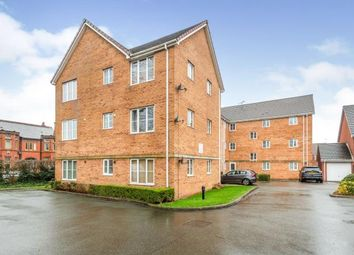 2 bed property for sale in Cairn Brae, Newton-Le-Willows, Merseyside WA12