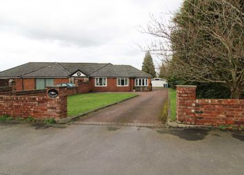 Thumbnail 2 bedroom bungalow for sale in Forbes Park, Robins Lane, Bramhall, Stockport