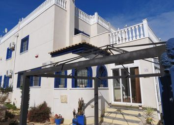 Thumbnail 3 bed town house for sale in Daya Vieja, Murcia, Spain