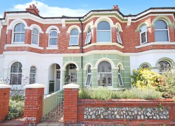 Thumbnail 3 bed terraced house to rent in Eastcourt Road, Worthing
