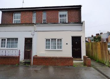 Thumbnail 2 bed semi-detached house to rent in Grantham Road, Eastleigh
