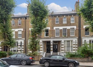 Thumbnail 1 bed flat for sale in Caversham Road, London
