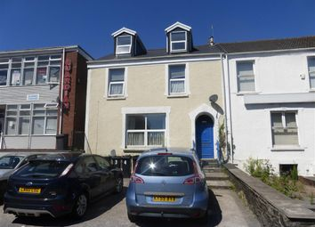 Thumbnail 1 bed property to rent in London Road, Neath