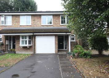 Thumbnail 4 bed semi-detached house to rent in Guards Club Road, Maidenhead