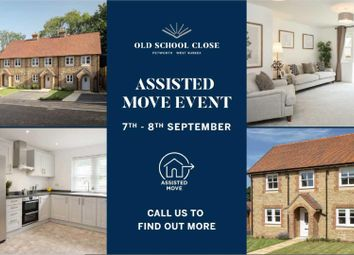 Thumbnail 4 bed detached house for sale in Horsham Road, Petworth