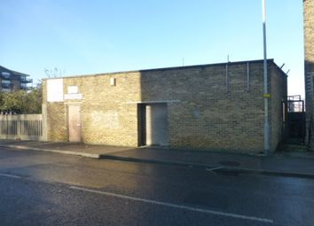 Thumbnail Warehouse to let in West Street, Gravesend