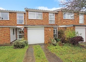 Thumbnail 3 bed terraced house for sale in Dalton Close, South Orpington, Kent