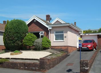Thumbnail 3 bed detached bungalow for sale in Rhydycoed, Birchgrove, Swansea