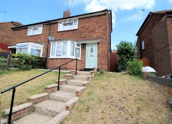 2 bed semi-detached house for sale in Normandy Way, Erith, Kent DA8