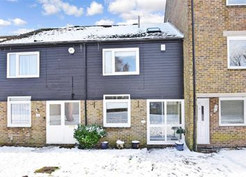 Thumbnail 4 bed terraced house for sale in Bazes Shaw, New Ash Green, Longfield, Kent