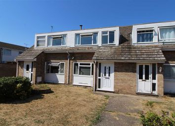 Thumbnail 3 bed terraced house for sale in Rockhampton Walk, Colchester