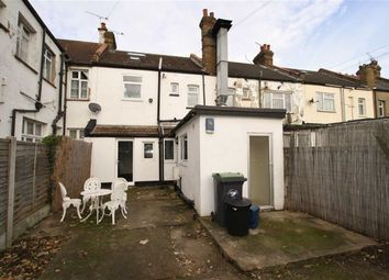Thumbnail 4 bed flat to rent in London Road, Leigh-On-Sea, Essex