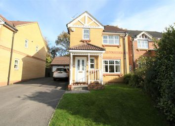 Thumbnail 3 bed detached house for sale in Stag Way, Fareham