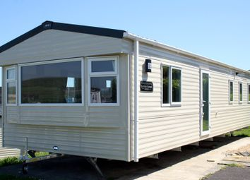 Thumbnail 3 bed mobile/park home for sale in Panorama Road, Swanage