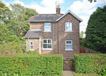 3 bed detached house for sale in Tadcaster Road, Dringhouses, York YO24