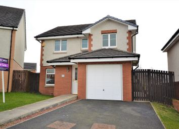 Thumbnail 4 bed detached house for sale in Jamphlars Place, Lochgelly