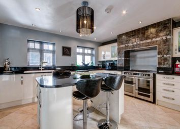 Thumbnail 5 bed detached house for sale in Birmingham Road, Lydiate Ash, Bromsgrove
