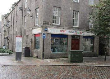 Thumbnail Retail premises to let in 45 The Green, Aberdeen