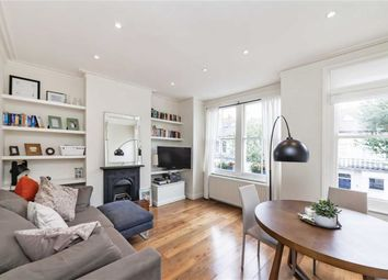 Thumbnail 2 bed flat for sale in Allestree Road, London