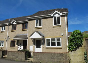 Thumbnail 3 bed end terrace house for sale in Tunnel Road, Beaminster, Dorset