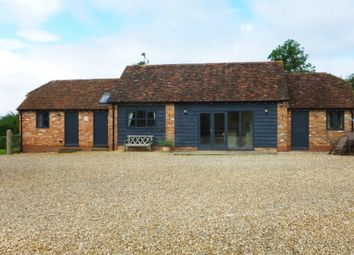 Thumbnail 2 bed detached house to rent in Oakley Road, Brill, Aylesbury, Buckinghamshire