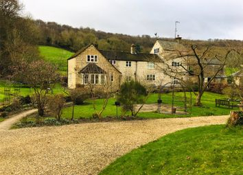 5 bed detached house for sale in Sheepscombe, Stroud, Gloucestershire GL6