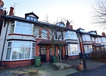 Thumbnail 2 bed flat to rent in Seaview Road, Wallasey, Merseyside