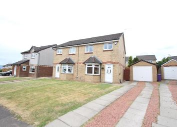Thumbnail 3 bed semi-detached house for sale in Briarcroft Road, Robroyston, Glasgow, .