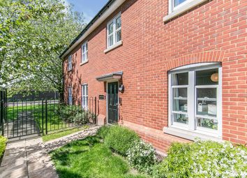 Thumbnail 1 bed flat for sale in Dragoon Road, Colchester, Essex