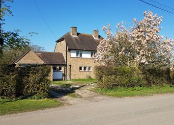 Thumbnail 4 bedroom country house for sale in Little Hormead, Buntingford