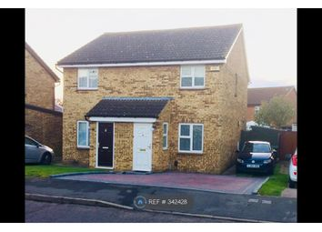Thumbnail 2 bed semi-detached house to rent in Chadwick Close, Northfleet, Gravesend